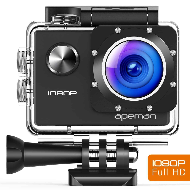 APEMAN Action camera full HD action camera