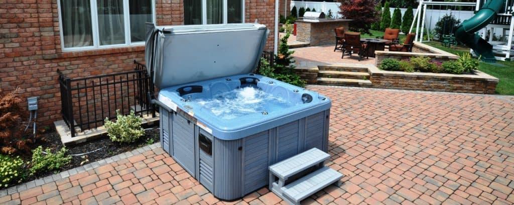 Choosing the Right Hot Tub
