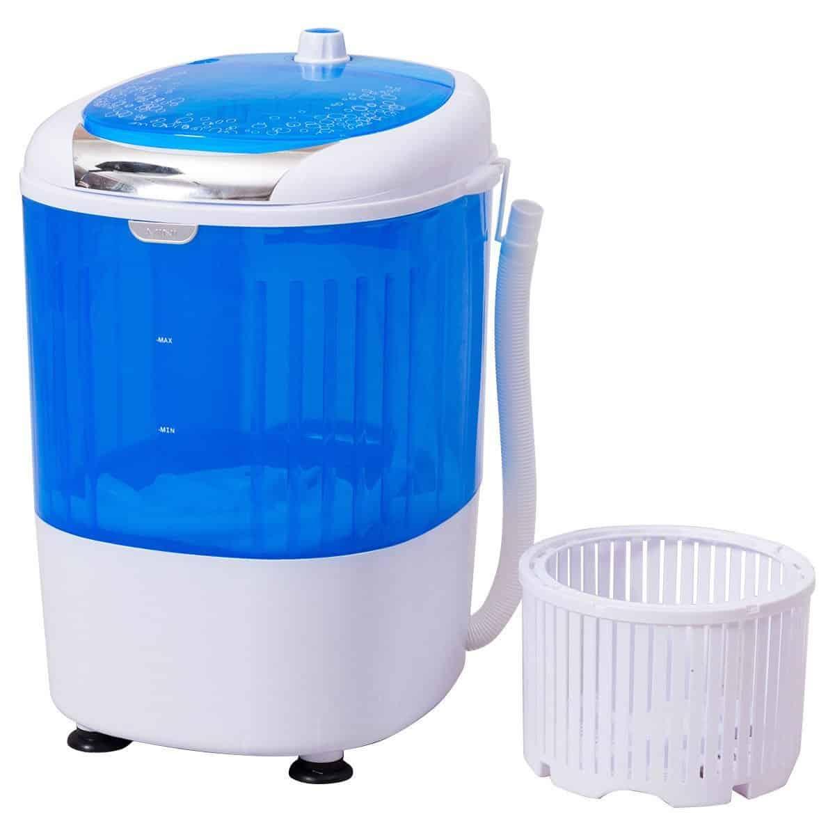 Costway Portable mini washing machine