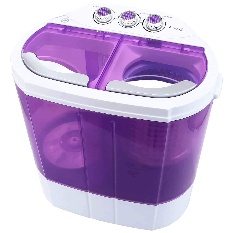 Giantex portable compact mini-washer